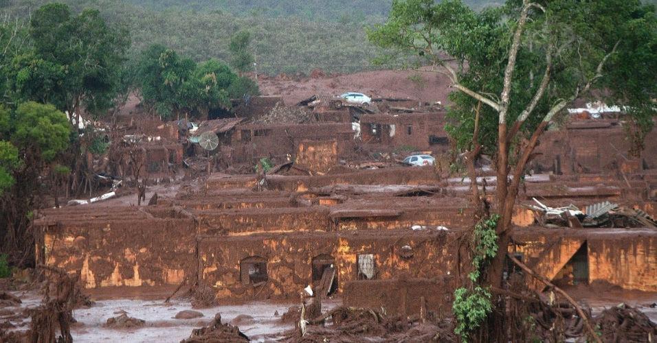 Chega de mortes, destruição e sofrimento para saciar a voracidade da mineração