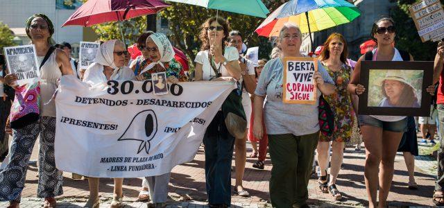 [Honduras] En Berta Cáceres se multiplica la rebeldía de los pueblos