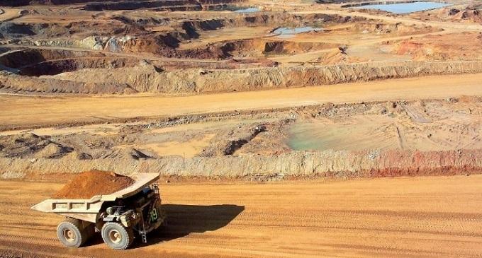 """[Argentina] Avanza el """"acuerdo federal"""" para beneficiar a las mineras"""