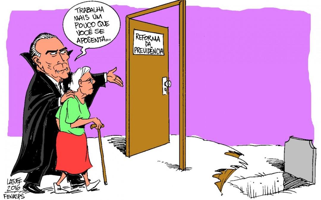 Entenda o que está em jogo com a reforma da Previdência