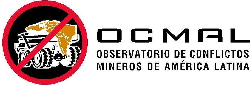 Declaração de OCMAL no Dia Mundial Contra a Mineração em larga escala
