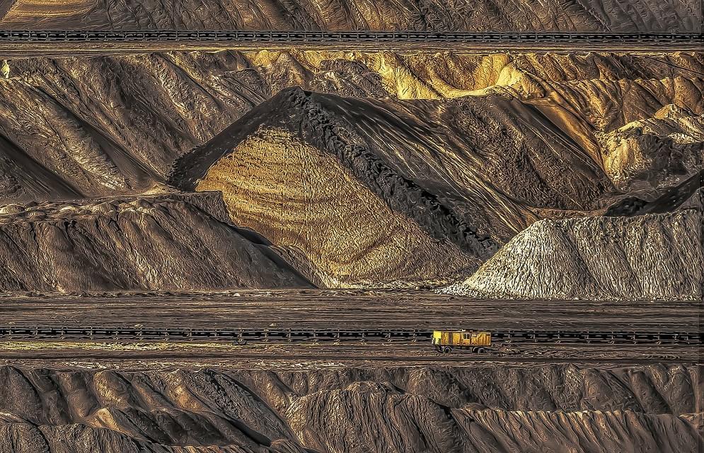 África do Sul anuncia planos para revisar regras de mineração no país