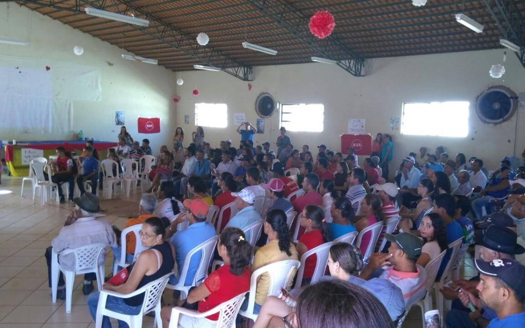 BA: Carta de Assembleia Popular aponta próximos passos na luta pela soberania popular na mineração