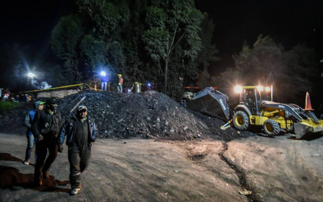 Sobe para oito o número de mortos em explosão de mina ilegal na Colômbia