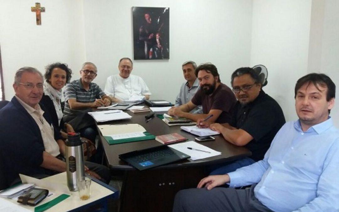 GT da Mineração da CNBB aprofunda discussão sobre os impactos da atividade no Brasil