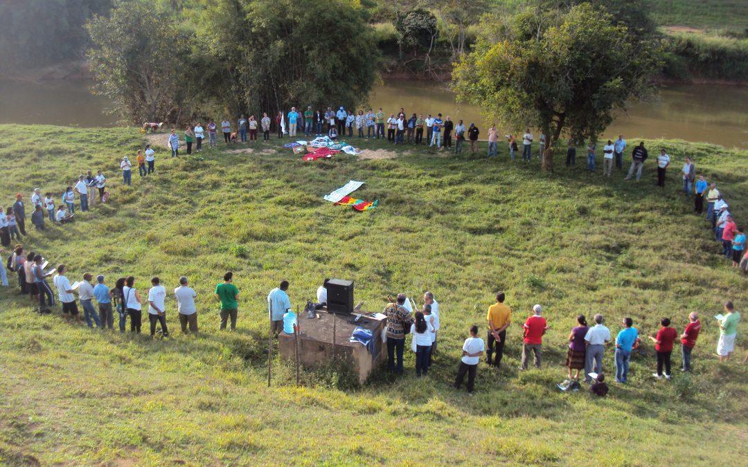 Vivência Missionária acontece em Belisário (MG) no dia 29 de julho