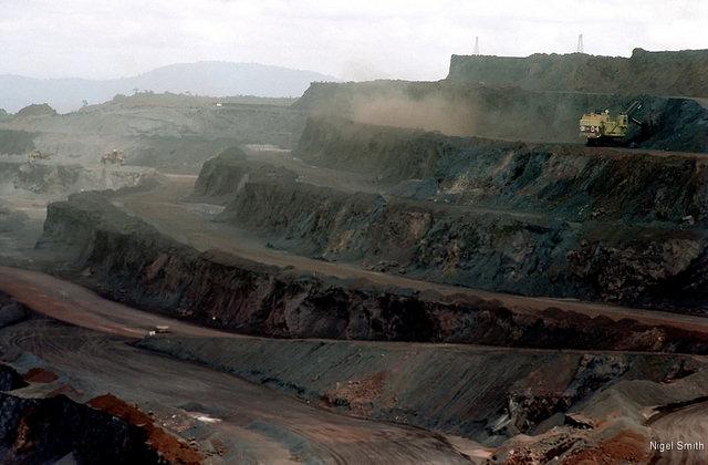 Temer muda regras na mineração para garantir apoio político, diz pesquisador