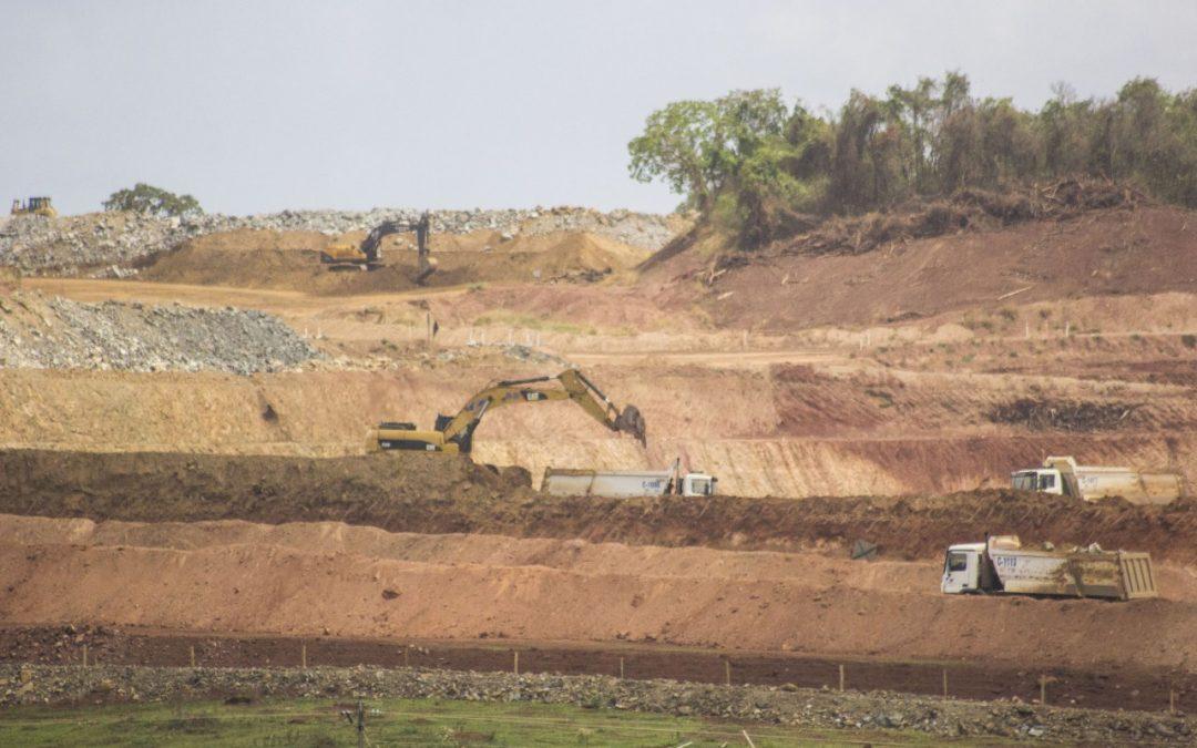 As várias faces do super faturamento das mineradoras no Brasil