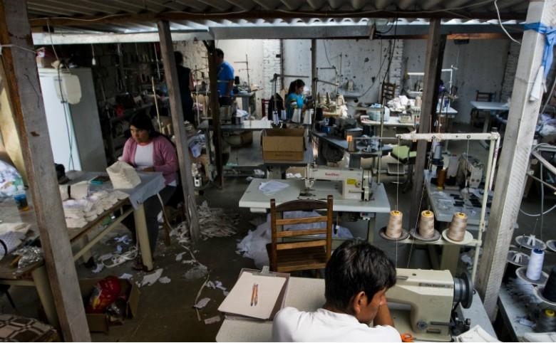 Os empregadores que figuram na lista suja do trabalho escravo