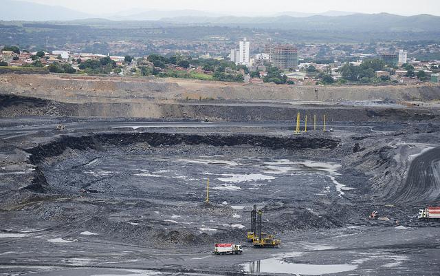 Governo Temer altera regras da mineração no país através de Medidas Provisórias