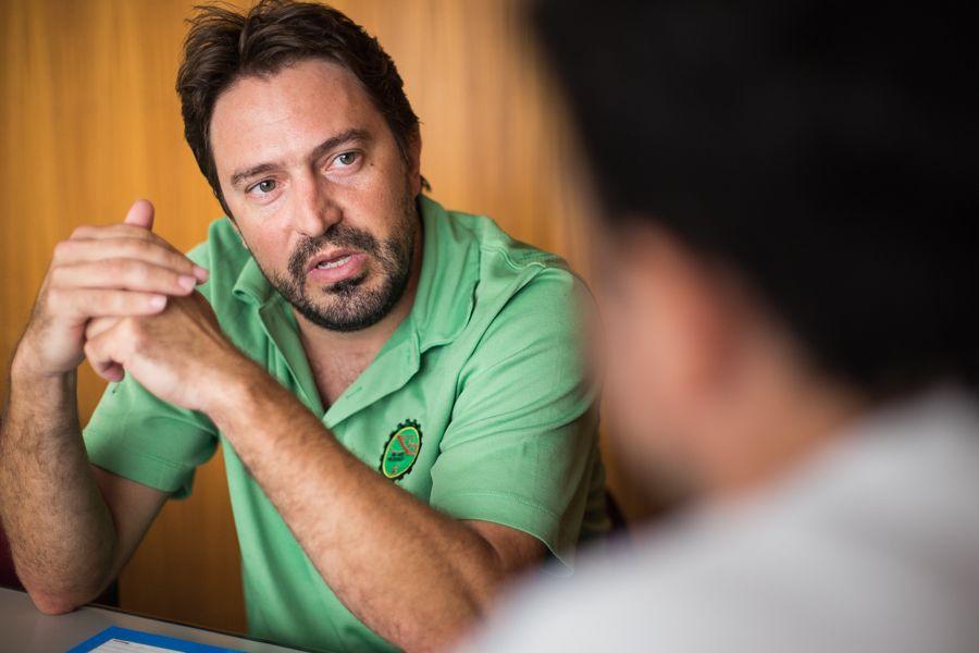 """""""Projetos de mineração provocarão colapso social e ambiental na metade sul do RS"""""""
