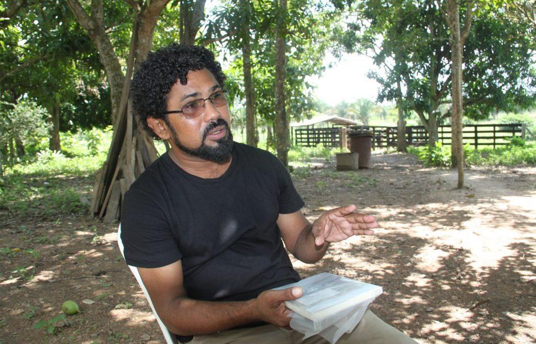 Desastre ambiental no Pará pode ser nova Mariana, alerta dirigente do MAM