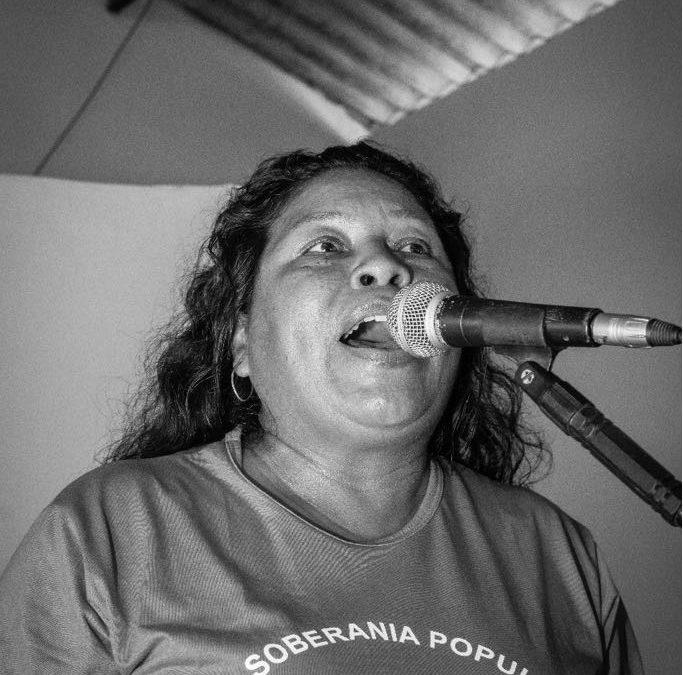 """Barcarena: """"Houve um vazamento, os laudos comprovam e alguma coisa não foi feita para evitar isso"""", destaca Sandra Amorim"""