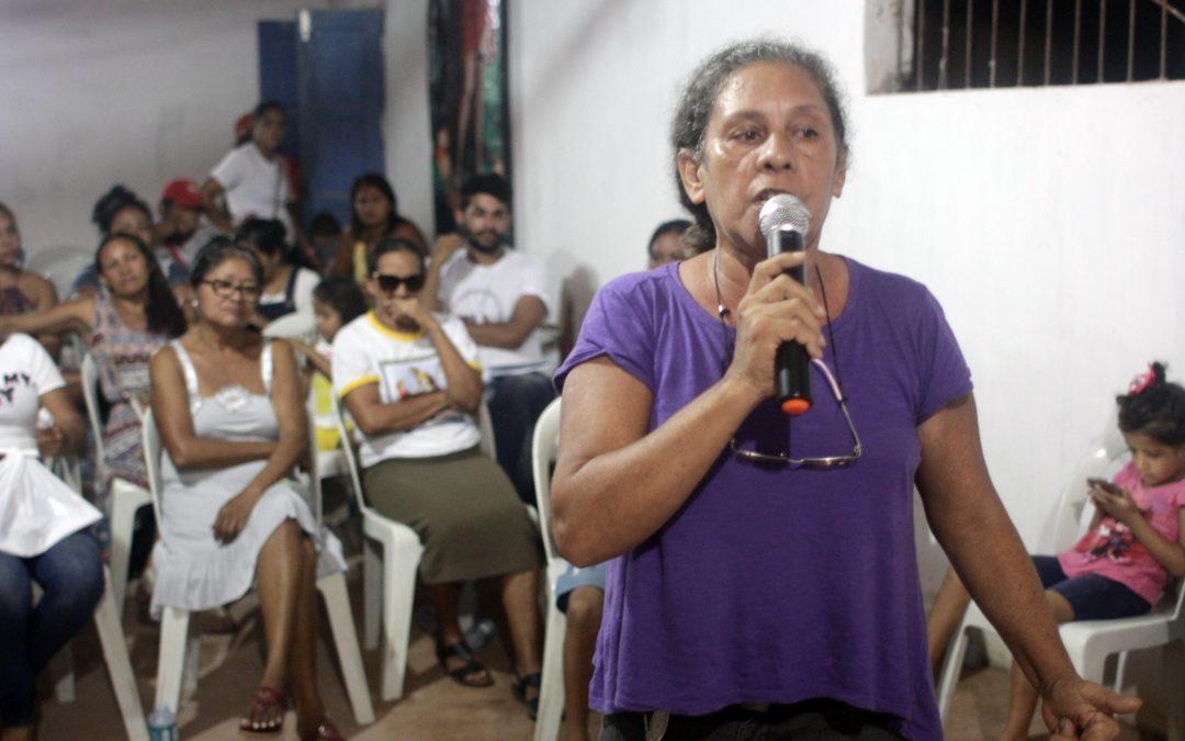 MANIFESTO DOS MORADORES DE BARCARENA – PARÁ – BRASIL