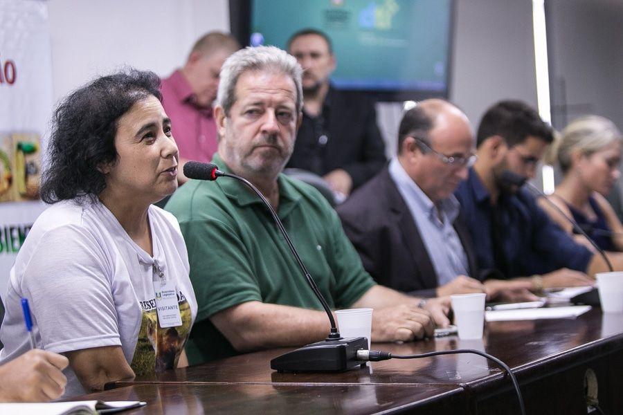 Mineração: empresas e órgãos ambientais não vão à audiência pública debater com comunidades atingidas