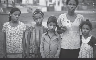 Relatório da CPT sobre Conflitos no Campo Brasil 2017 será lançado no dia 4 de junho