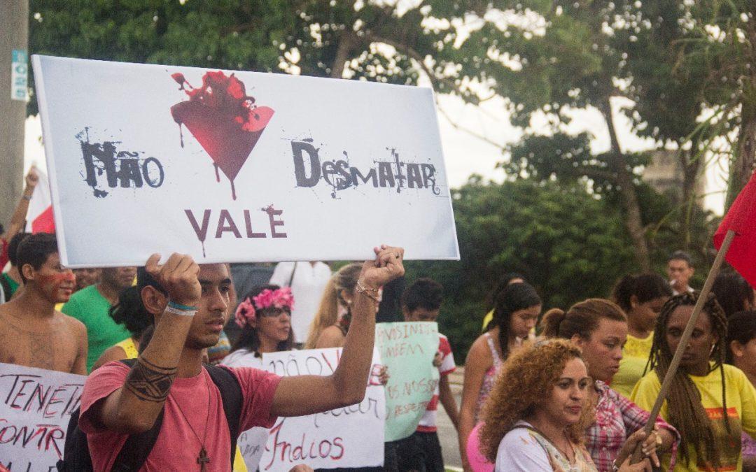Mais de 1500 pessoas são esperadas em Parauapebas–PA