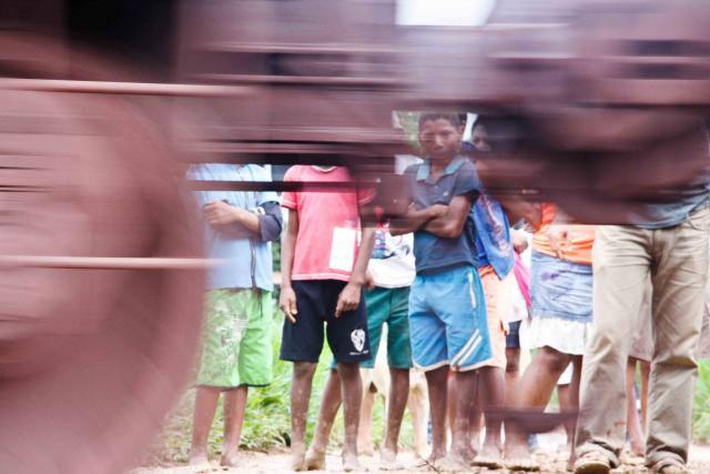 Projeto Grande Carajás desestrutura comunidades e territórios indígenas