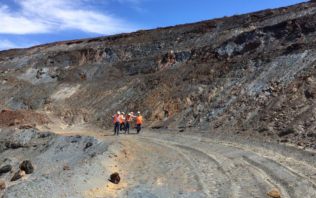 Mineração em Caetité- Bahia: contradições de uma tragédia anunciada