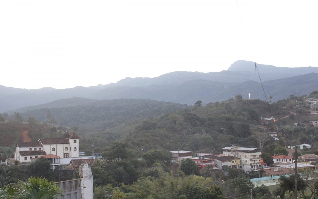 Mineradora pressiona por abertura de mina no município do Serro (MG)