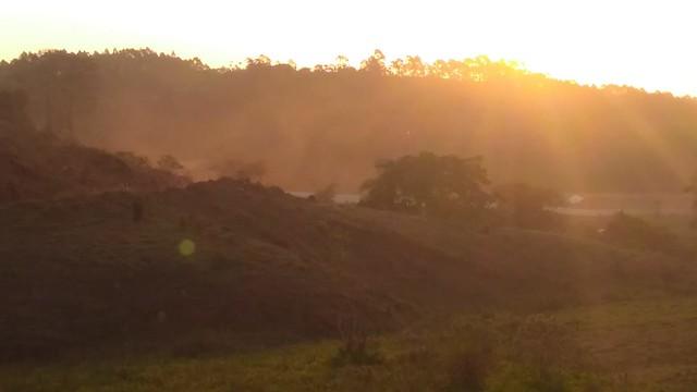 Comunidades conseguem liminar para paralisar mineração em Teixeiras (MG)