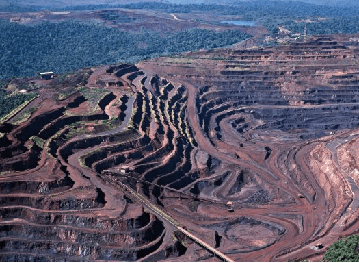 Globo Network lies: News item aired by the evening news program 'Jornal Nacional' lies about mining projects in the Amazon