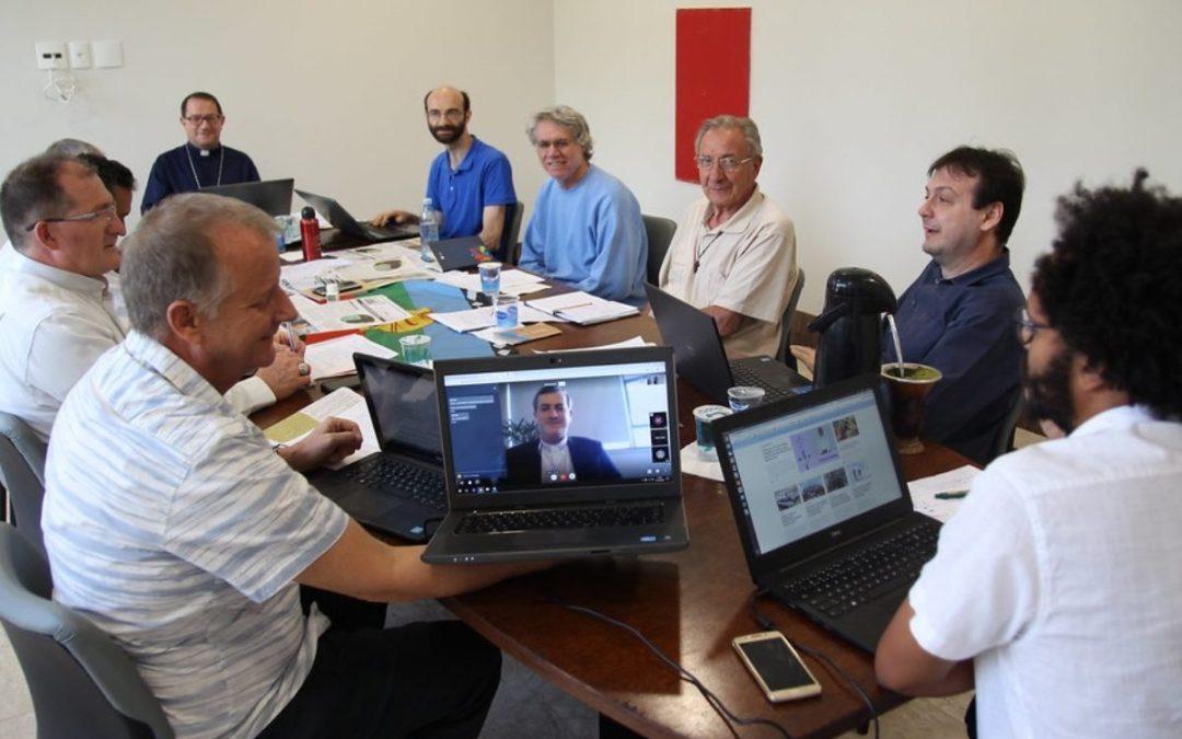 Comissão Especial sobre Mineração e a Ecologia Integral se reúne pela primeira vez na CNBB