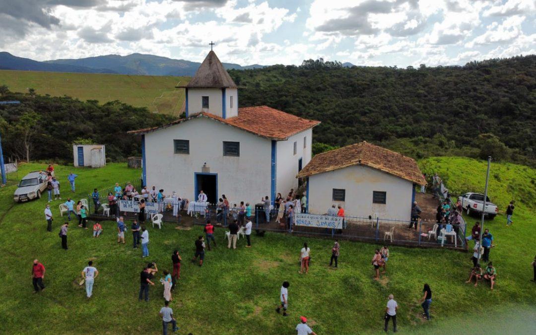Carta à Comunidade de Fé de São José de Brumadinho (MG)