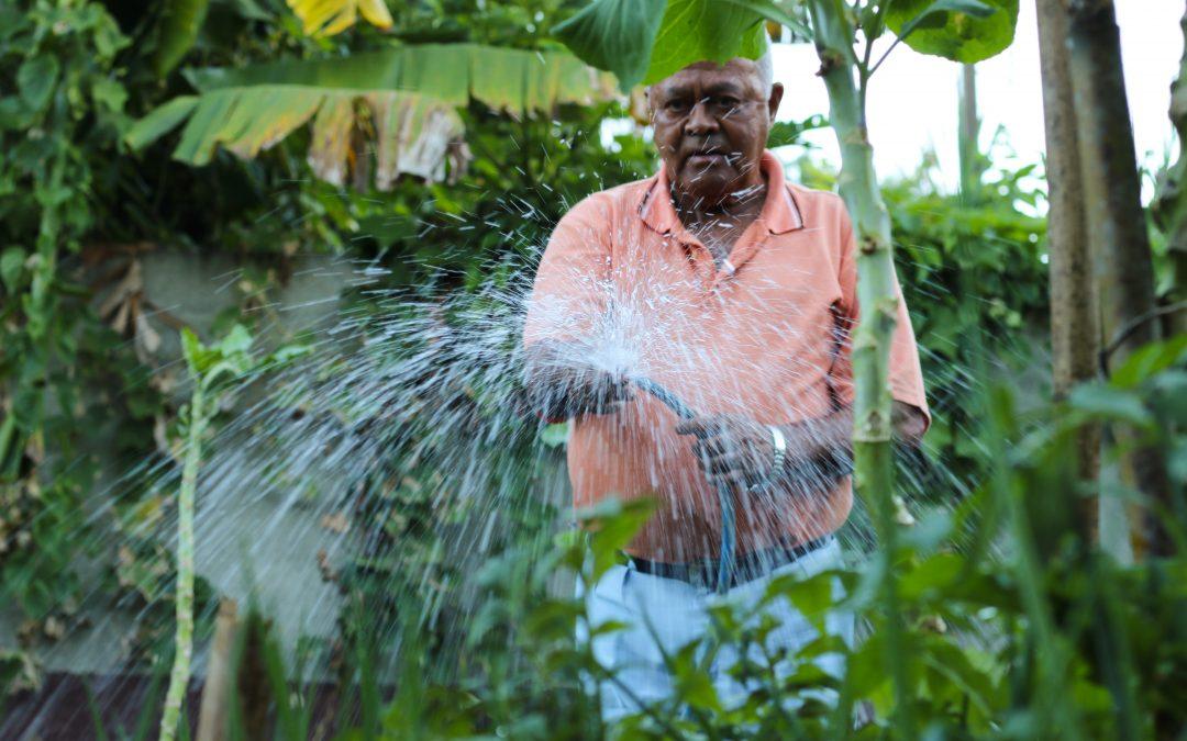 Cáritas MG: Direito à água é direito à vida