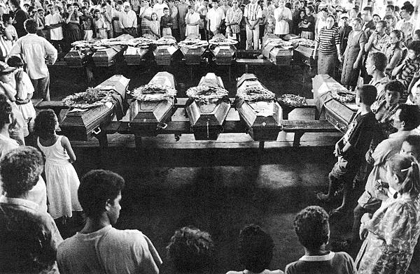 25 anos de impunidade da Vale no Massacre de Eldorado dos Carajás