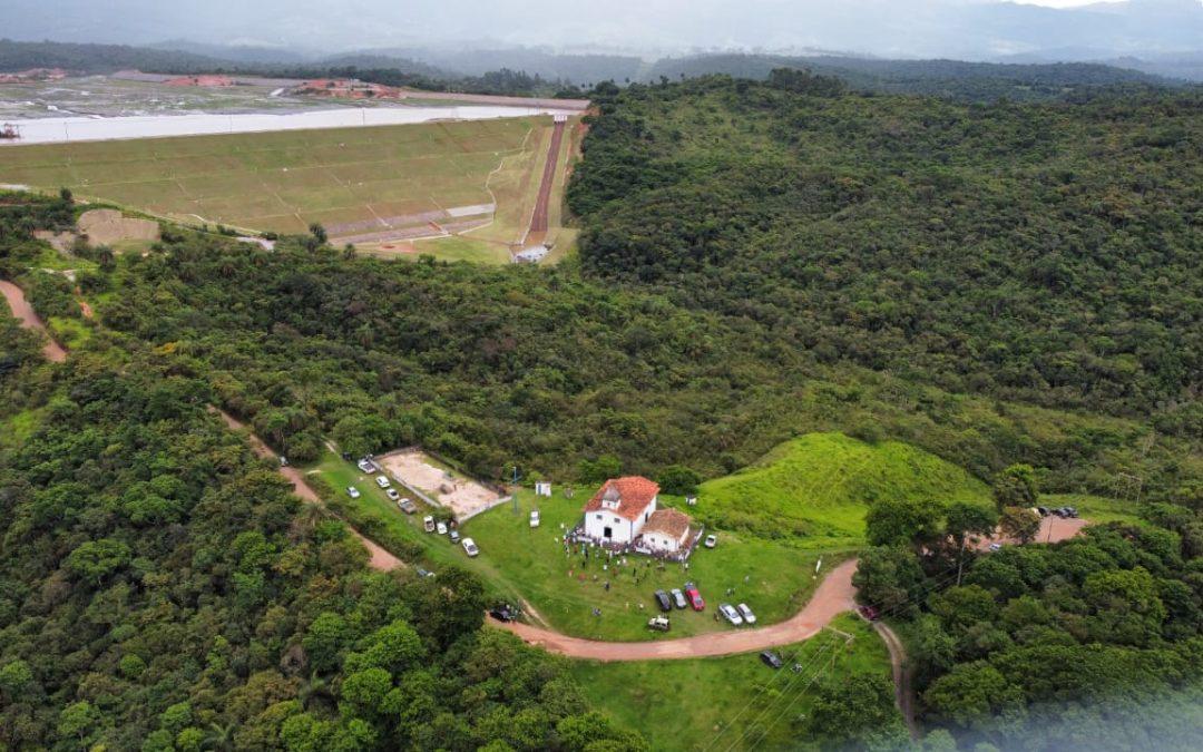 Dossiê-denúncia aponta violações de direitos humanos em regiões mineradas da Serra do Caraça (MG)